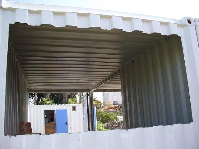 Consejos para hacer una vivienda con contenedores o containers numeriza - Contenedores vivienda ...