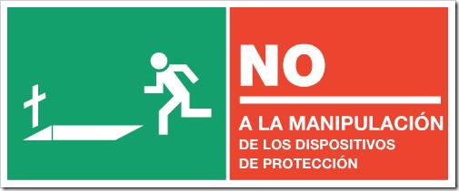 la mejor señal seguridad y salud
