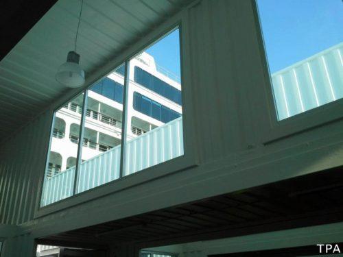 Terminal de Cruceros Sevilla TPA 012