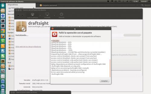 draftsight-error
