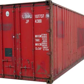 Contenedor o Container   Guía completa